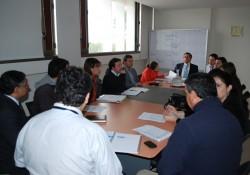 Comisión de Áridos realiza nueva revisión técnica a ordenanza noticias