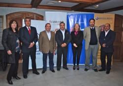 DLS presenta proyectos sociales 2012 noticias