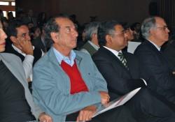 Presidente regional participa en seminario sobre protección de centros históricos noticias