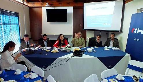 CChC Bío Bío presenta Programa 2012 noticias