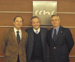 Presidente de la Cámara de Diputados visita la CChC noticias