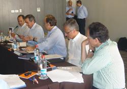 Directorio CChC en Rinconada de los Andes noticias