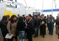 Feria <mark>Laboral</mark> EXPOPEGA en Peñalolén noticias