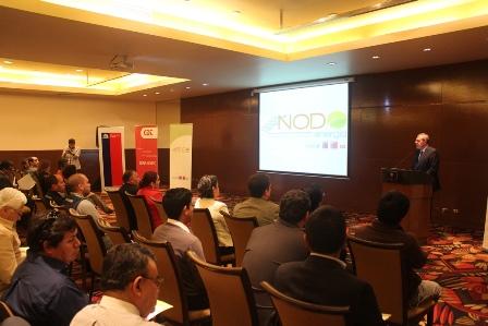 Lanzan Nodo de Energía que ejecutará la CDT en Calama  noticias