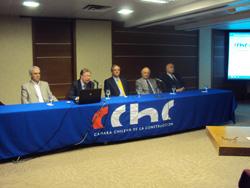 Finaliza proceso de elecciones de Consejeros Nacionales CChC noticias