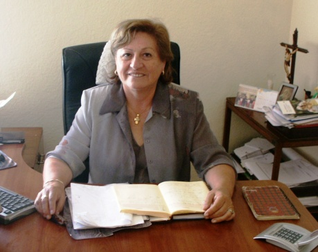Elena Villar asume desafíos gremiales en presidencia de Comité de Vivienda noticias