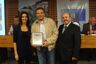 """15 empresas socias obtuvieron el """"Premio Responsabilidad CChC Social 2011"""" noticias"""