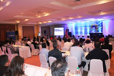 Comenzó Encuentro Empresarial sobre energía renovable en Calama noticias