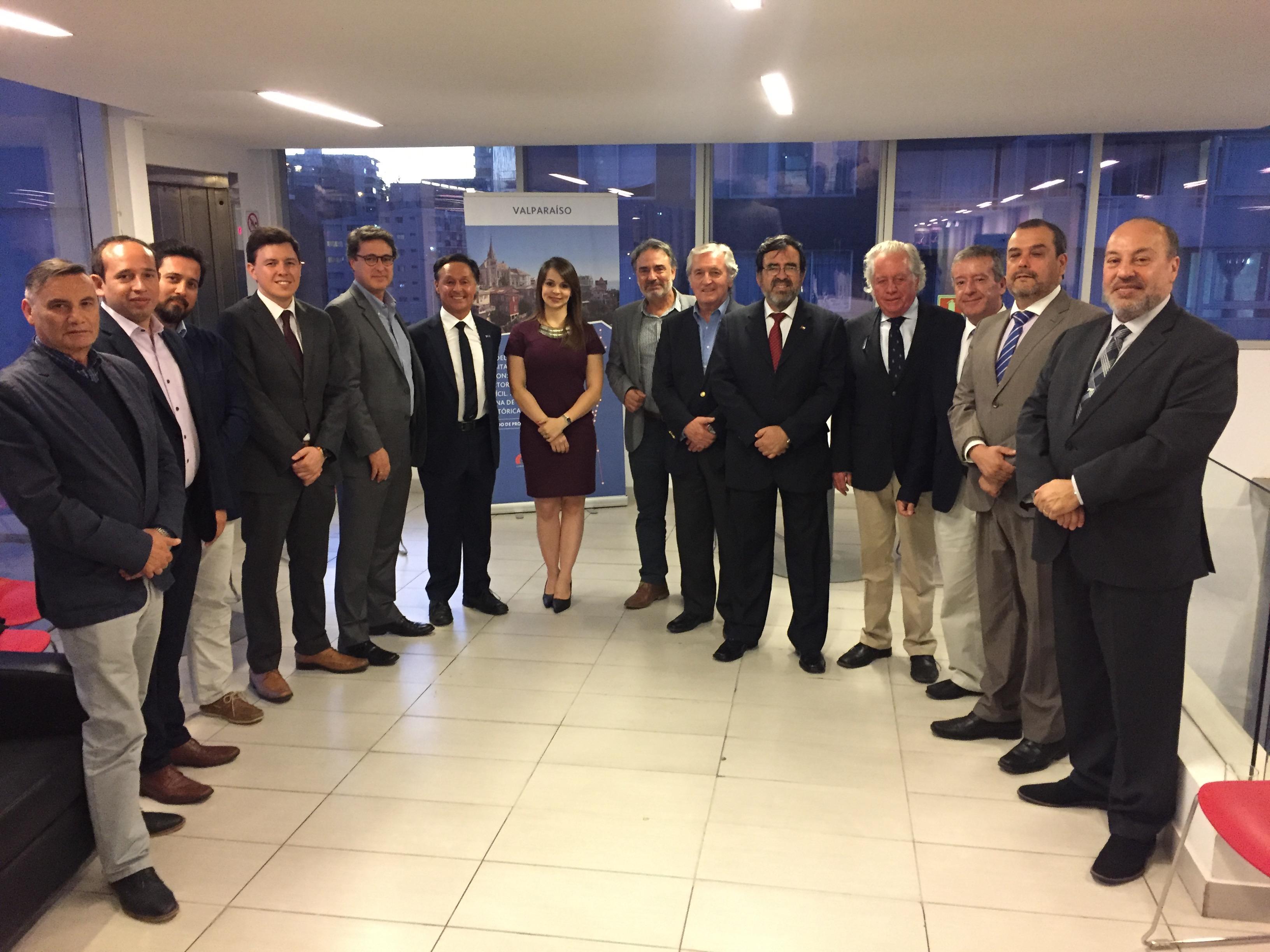 Constructoras regionales prospectan exportación de servicios a Colombia y Paraguay noticias