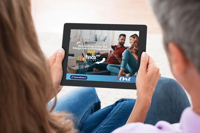 Finco Online 360° promete sorprender con proyectos inmobiliarios en realidad virtual  noticias