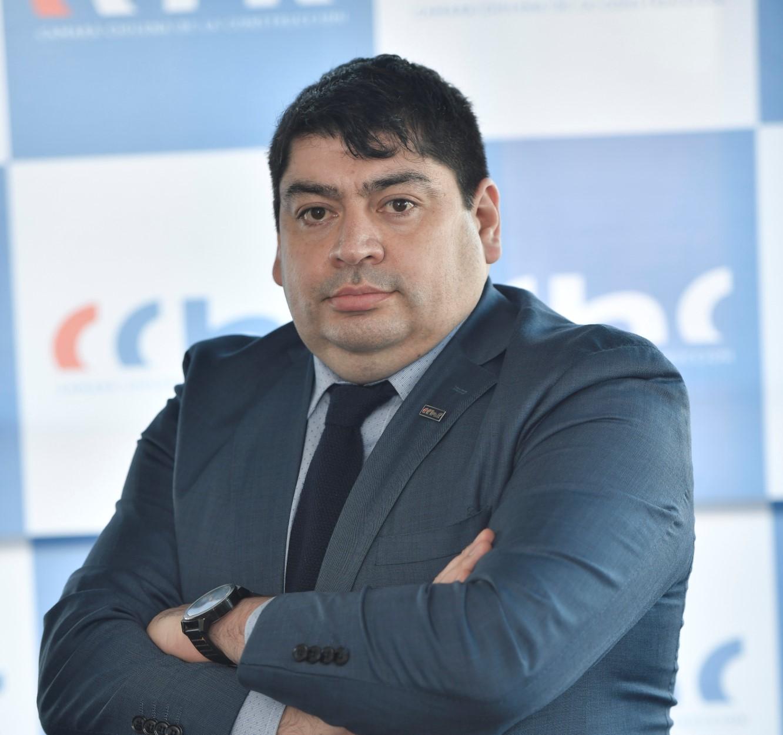 La CChC sede Valdivia cuenta con nueva Mesa Directiva Regional noticias