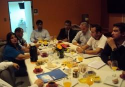 Reunión Comité De <mark>Vivienda</mark> e Inmobiliaria noticias