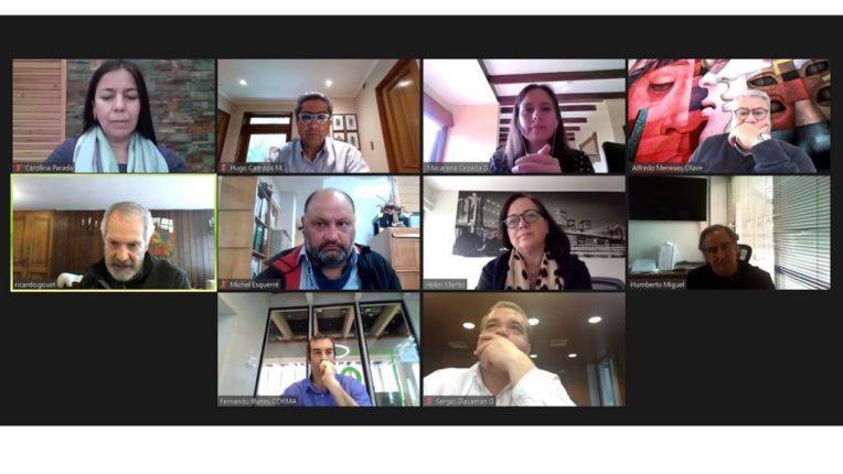 CChC forma parte de nueva Agrupación de Organizaciones Productivas de la región del Biobío noticias