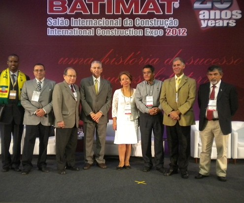CChC realiza misión internacional a Brasil noticias