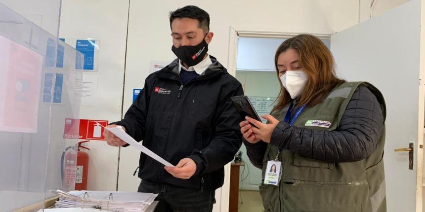 CChC verifica en terreno cumplimiento de Protocolo Sanitario en obras de construcción en Magallanes noticias
