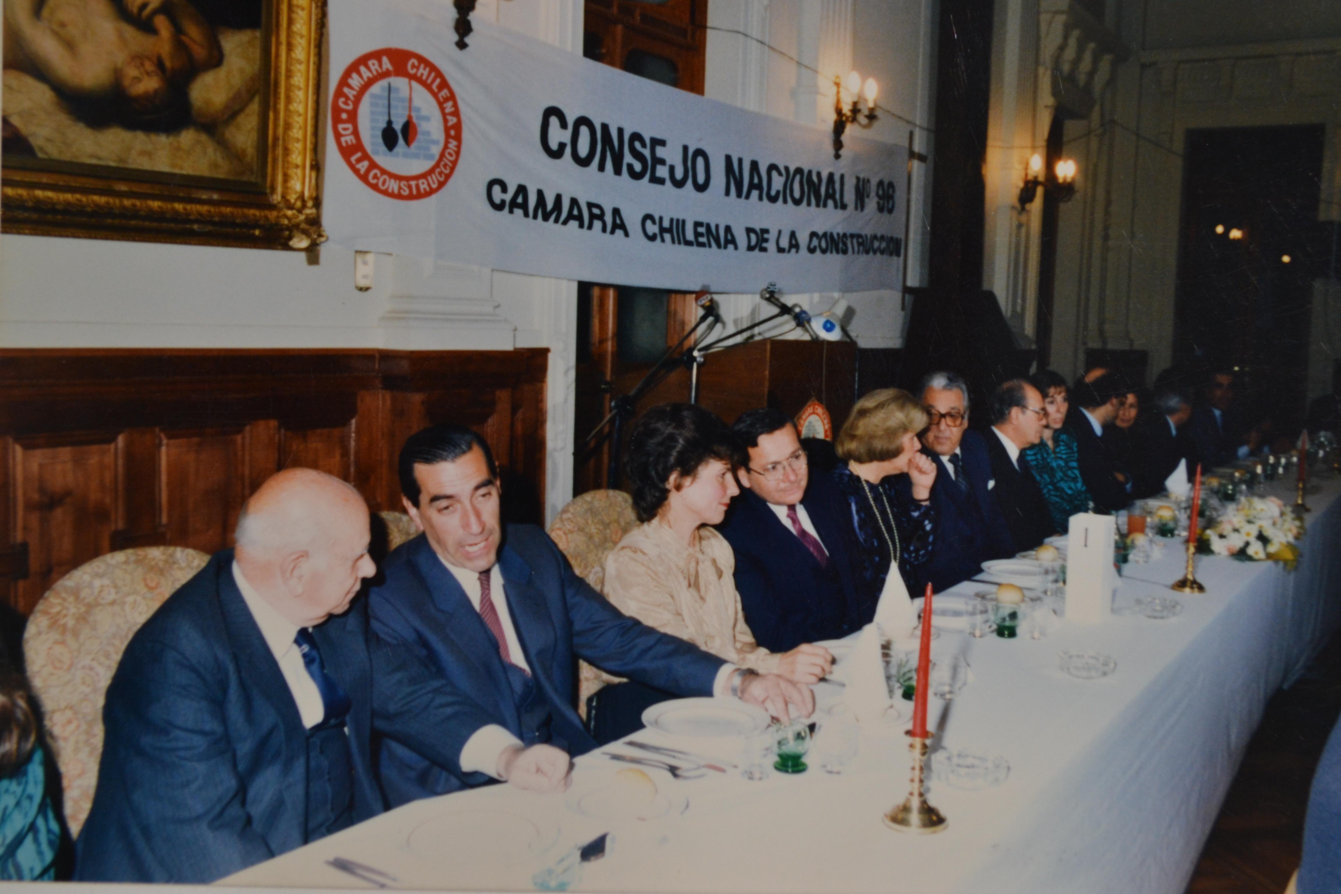 LOS DESAFÍOS DEL GREMIO DE LA CONSTRUCCIÓN EN SU 35 ANIVERSARIO  noticias