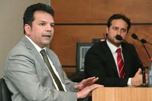 CChC Concepción participa en seminario sobre <mark>infraestructura</mark> noticias