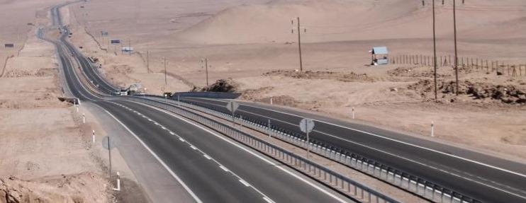 Chile debe invertir US$ 151.000 millones en <mark>infraestructura</mark> durante la próxima década noticias