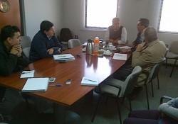 Comisión de Energía inicia su trabajo en Delegación Antofagasta noticias