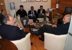 CChC La Serena y Seremi de Economía acuerdan plan para reducir costos de mano de obra y energía noticias