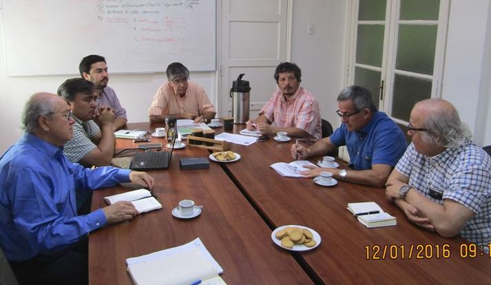 CChC realiza observaciones al proyecto de modificación del PRMC noticias
