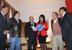 CChC La Serena entrega propuestas para desarrollo equitativo de la región a intendenta Hanne Utreras noticias