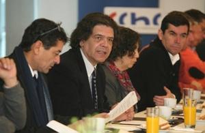 CChC se reúne con representantes del Minvu noticias