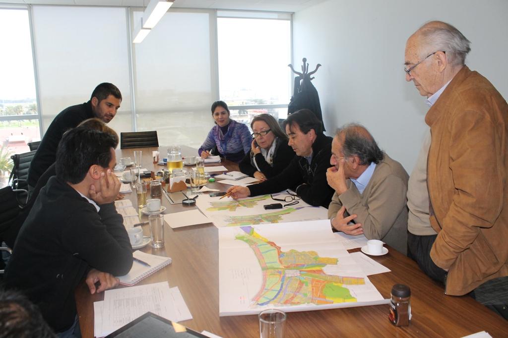 Comisión de <mark>Urbanismo</mark> busca impulsar Plan Serena 2.0 para desarrollo urbano noticias