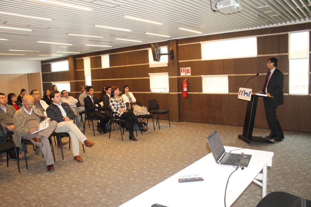 Construcción: Analizan los impactos de la Reforma <mark>Laboral</mark> noticias