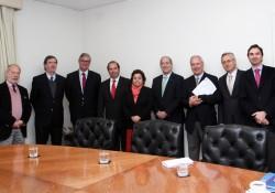 CChC se reúne con Ministra de Minería noticias