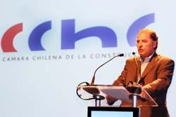 Comenzó la 166° Reunión del Consejo Nacional de la CChC noticias
