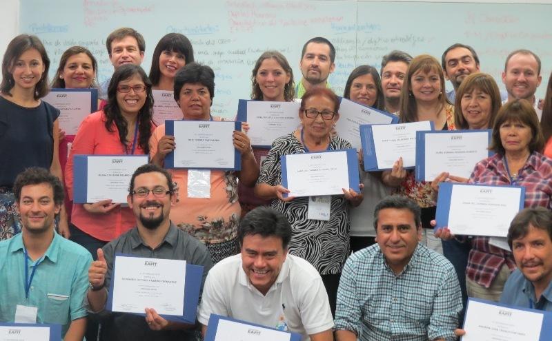Directivos de CChC Antofagasta participan en curso de <mark>urbanismo</mark> social en Medellín noticias