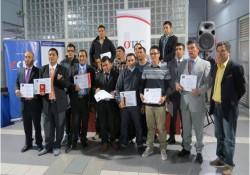 CChC Osorno es invitada a hablar sobre seguridad <mark>laboral</mark> noticias