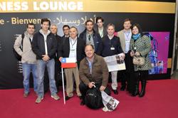 Exitosa Misión Empresarial a INTERMAT 2012, París.  noticias