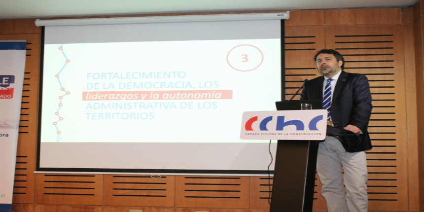 Puerto Montt: Seminario hacia una agenda concordada de descentralización noticias