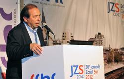 Finalizó con éxito la Jornada Zonal Sur en Valdivia noticias