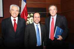 Cámara Chilena de la Construcción presentó su Código de Buenas Prácticas noticias