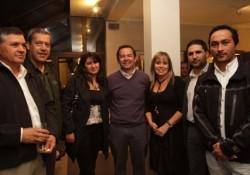 CChC Delegación Temuco  Realiza Tradicional Cena de Camaradería noticias