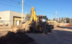 CChC ya comenzó trabajos de limpieza en Copiapó noticias