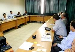 CChC presente en Mesa Regional de Emprendimiento e Innovación noticias