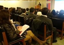 CChC Valdivia participó en Mesa Regional de Seguridad <mark>Laboral</mark> noticias