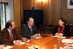 CChC se reúne con Ministra de Vivienda noticias