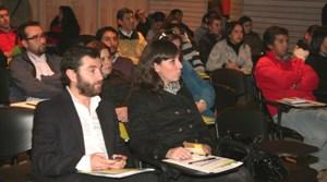 Seminario sobre <mark>seguridad laboral</mark> en Concepción noticias