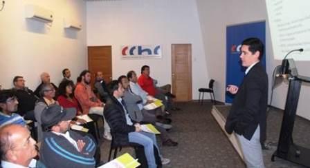 Alianza estratégica Corfo, CDT y CChC desarrollarán Segundo Nodo de Energía en Calama noticias