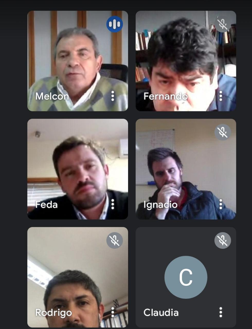 CChC Valdivia realizó Segundo Encuentro con Seremi Minvu y Serviu Los Ríos  noticias