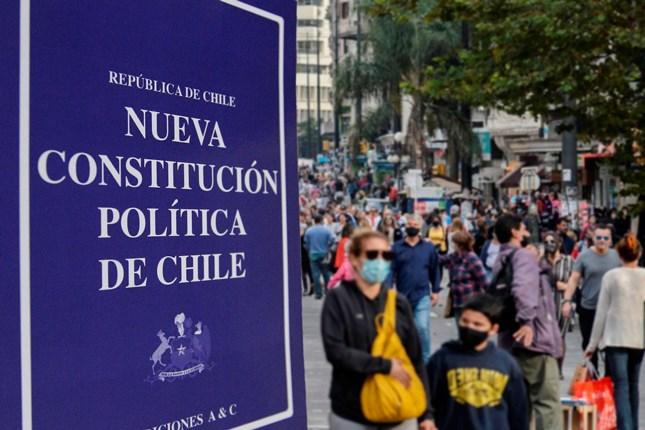 """Gremio local crea grupo """"Constitución y Democracia"""" con miras a aportar al Proceso Constituyente noticias"""