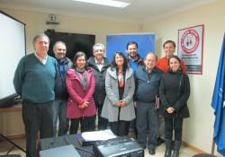 Comité de Obras e <mark>Infraestructura</mark> Pública se reunió con Directora de Secpla noticias