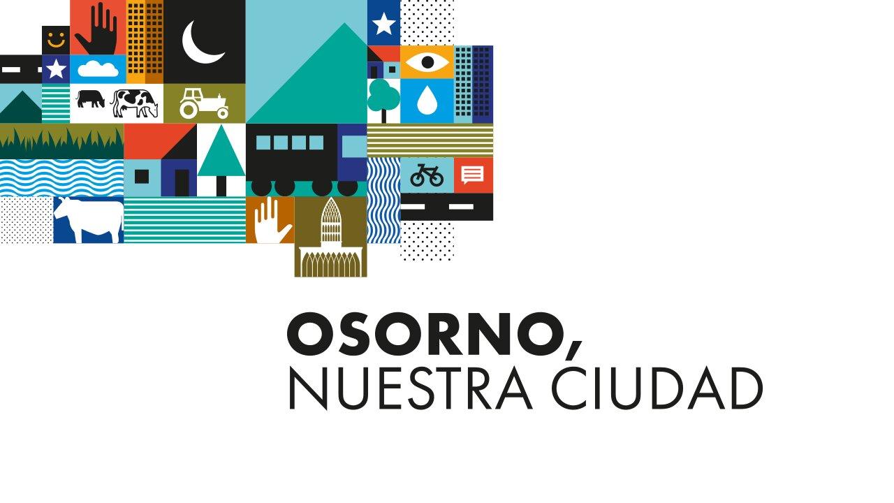 Osorno, nuestra ciudad: Proyecto busca construir una visión consensuada del territorio noticias