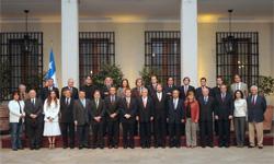 Presidente Piñera recibe a la Comisión Asesora Presidencial para la Política Nacional de Desarrollo Urbano noticias
