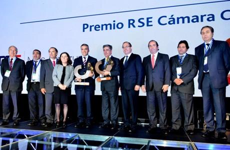 Abiertas las Postulaciones al Premio RSE CChC 2015 noticias